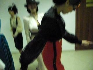 KFW 2011. Clarisse. Зажигает Аселя