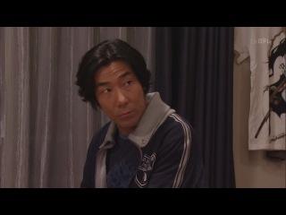 Samurai High School «Самурай» - старшеклассник [03 из 09] MifSnaiper