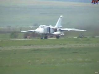 Расформирование 21-го БАП и 313-го ОРАП(аэродром Бада в Читинской обл.)