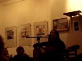 Светотень. Музыка речи. Норвежская колыбельная. Часть 2. 27.11.2011