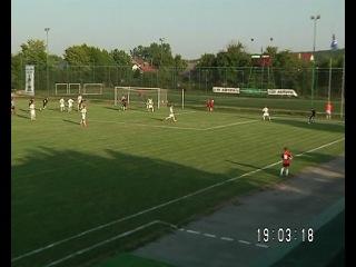 5 тур. Сезон 2013/14. U-21 Карпаты-Заря