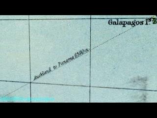 BBC «Карты: Власть, Грабёж и Владения - Отображение мира на картах» (Документальный, 2010)