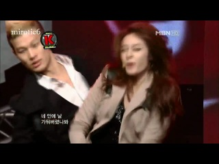 T-ara - cry cry [compilation 20 perfomances in 1]