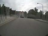 Безбашенный Ghostrider и BMW Z3 M
