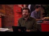 Мужики за Работой Men at Work 2 сезон 7 серия Несмертельное оружие HD RUS