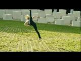Никки Стэнли - Чемпионка мира по карате и кикбоксингу