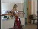 Танец живота стиль Трайбл видео уроки video-dance№2