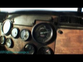 History «Ледовый путь дальнобойщиков (24) - Причуды дороги» (Документальный, 2008)