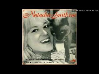 Natacha Snitkine Natacha Poppy Le Clown - Il Est Temps De T'endormir - Papouchka - Monsieur Jules Vernes