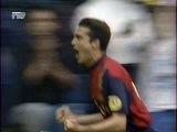 Чемпионат Европы 1996 - Все голы (русский комментарий вживую) (1 часть).