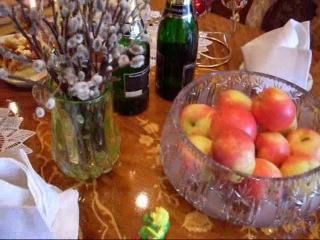 Моё поздравление с Вербным Воскресеньем 2012