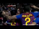 Реал Мадрид - Барселона 1-2.Опять Реал сосёт у Барсы