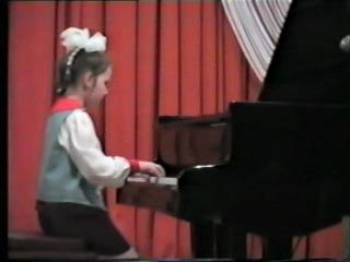 Виктория Валеева (7 лет ) Беркович