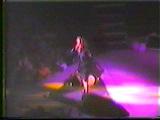 Madonna Borderline (Live In Dallas - The Virgin Tour 1985)
