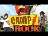 Camp Rock под музыку Майли Сайрус, Селена Гомез, Деми Ловато, братья Джонас - Send It On. Picrolla
