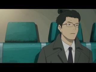 Higashi no Eden TV / К Востоку от Рая [10 of 11] [SHIZA] 2009