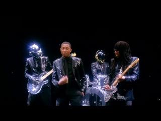 Duft Punk - Get Lucky