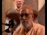 37. Лекция Шрила Бхактиведанта Нараяна Госвами Махараджа