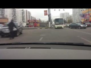 Перевозчик по Москве 2