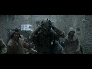 [Скайрим | Skyrim ] - Офиц. трейлер