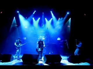 SADLESS - Война [10.12.2011 | г.Костомукша/Карелия]