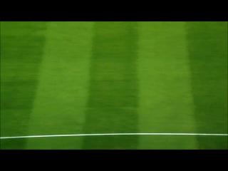 Барселона - Челси - Гол Торреса (съемка с трибуны Камп Ноу)