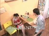 Рита, Митя и Женя. (ИЮНЬ 2010)