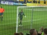 Шева не забил пеналь Англии