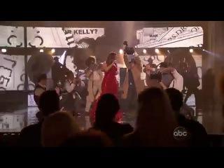 Kelly Clarkson - Mr. Know It All | AMA 2011