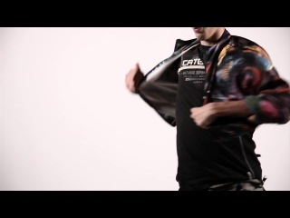 DJ Mad Dog _ AniMe - Hardcore machine - Official Videoclip