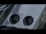 Brabus G55 AMG - только для мужЫков [HD]