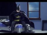 Робоцып - Бэт сигнал! (Бэтмен)