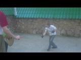 Турнир Михаил (Илегос) - Зуев Евгений (СК) свободная категория