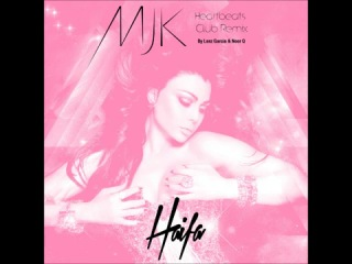 MJK Heartbeats Club Remix [By Noor Q & Lenz Garcia]