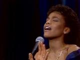 Whitney Houston - Home (The Merv Griffin Show, April 29, 1983)