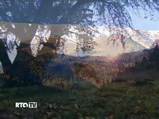 Природа Северного Кавказа (RTG TV)