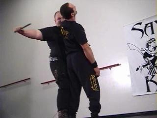 БИЕО Сайок Кали - Защита от ножа (2010)