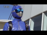 Go-busters [01] Special Mission Sentai, Assemble! (RAW)