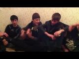 Под Гитару. Поет Амирхан Масаев (Гушка) - про молодого наркомана
