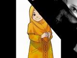 Hijab - A non-muslim woman experiments - Хиджаб - немусульманских экспериментов женщина