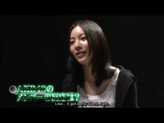 History of Matsui Jurina (Pareo wa Emerald) - Часть 1