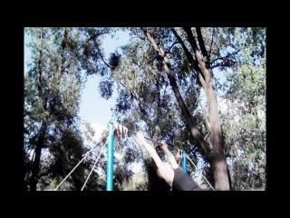 Сбор турникменов 19.08.2011 (неофициальн. видео)