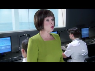 Психовилль (Psychoville) Season 2, Episode 6: Andrews Nanotech