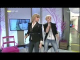 Pandora feat. Stacy  WhyMagistral Магистраль(FST5 TV Finland)