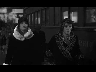 В джазе только девушки - Фанфары любви (оригинал)