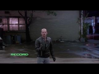 Робокоп 1 / 1987 / Blu-ray / Лицензия