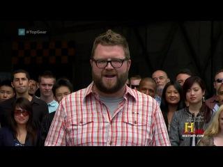 Top Gear USA | Топ Гир Америка - 2 Сезон 7 Серия