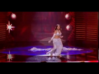 Sophie Mei - Britain's Got Talent Semi-Final 2008