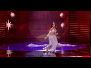Sophie Mei - Britain's Got Talent Semi-Final 2008
