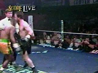 1987-12-19 Pernell Whitaker vs Davey Montana